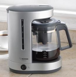 Zojirushi EC-DAC50 Zutto 5-Cup Drip Coffeemaker