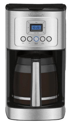 Cuisinart DCC 3200 coffee maker