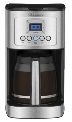 Cuisinart DCC 3200 coffee maker