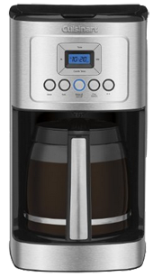 Cuisinart DCC 3200 espresso coffee maker-Best seller in espresso machine