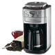cuisinart grind and brew dgb 700bc coffee maker