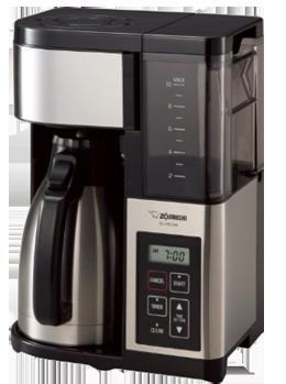 Zojirushi EC-YSC100 10-Cup Drip Coffeemaker