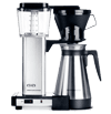 SCAA certified Technivorm moccamaster 79112 KBT 10 cup coffee brewer with Thermal carafe