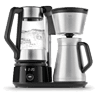 SCAA certified OXO ON 12 cup coffee maker with removable kettle