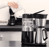 Scaa Certified OXO On 9 cup coffee maker