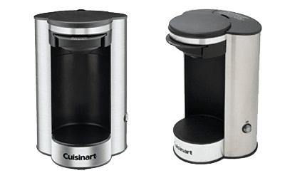 Best Rated Single Serve Coffee Makers