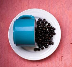 fresh roasted coffee bean produce good coffee