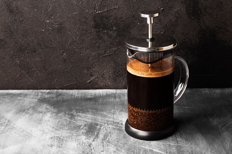 Buying the best french press coffee maker start from here. read on to find out more.